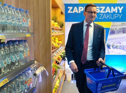 Mateusz Morawiecki polityka Prawo i Sprawiedliwość PiS