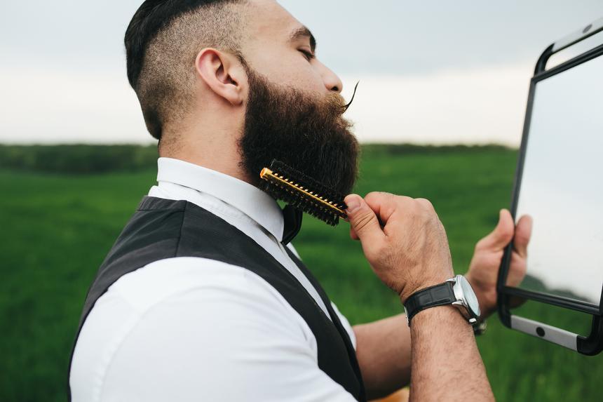 Dla brodacza Buntownika broda kwestią wyrażenia charakteru. Mocno identyfikuje się on ze swoją brodą i nie zgoli jej nawet, gdy skończy się trend