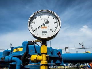 Wielka Brytania ogrzewa się rosyjskim gazem
