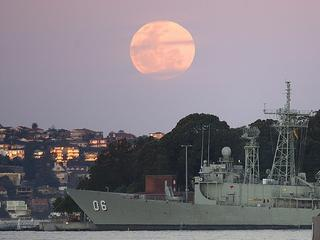 Księżyc zalany krwią. To będzie najdłuższe zaćmienie w tym stuleciu