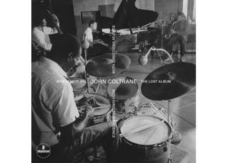 Odnaleziony Coltrane