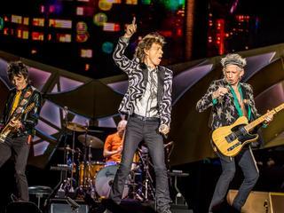 Mick Jagger po polsku: Jestem za stary, żeby być sędzią