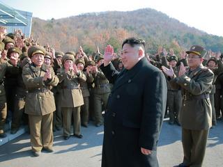 Kto powstrzyma Kima