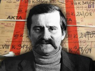 Na zlecenie Ziobry IPN bierze się za Lecha Wałęsę. Czy rząd chce tym coś przykryć?