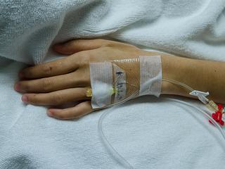 Chory z prowincji. W Polsce są pacjenci gorszego sortu