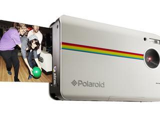 Polaroid żyje! Aparat z drukarką powraca