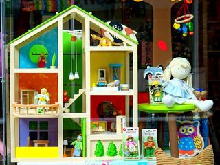 Jak wybrać idealny prezent na Dzień Dziecka?