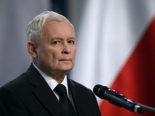 Jarosław Kaczyński kocha kryzysy