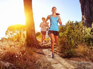 Jak prawidłowo rozgrzać się przed bieganiem?