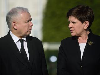 Kaczyński za Szydło? Zmiany domaga się coraz więcej osób w PiS-ie