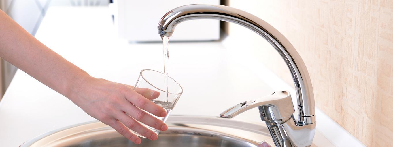 Kranówka woda