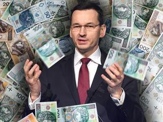 Wielka strefa ekonomiczna ministra Morawieckiego