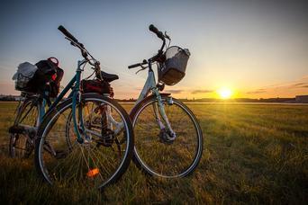 5 tras rowerowych, które powinien przejechać prawdziwy miłośnik dwóch kółek