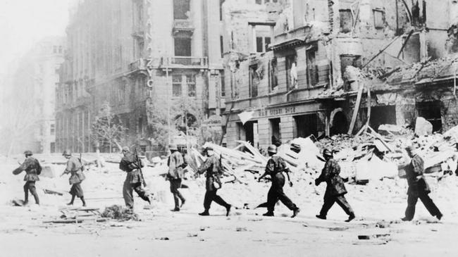 armia krajowa, powstanie warszawskie