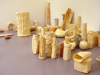 Wyrzeźbiona geologia