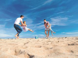 Rzeczy, które umilą ci pobyt na plaży