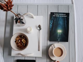 Thriller we włoskim stylu? Głośna powieść Czy mnie słyszysz? Eleny Varvello właśnie ukazuje się w Polsce!