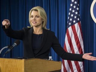 Amerykanie komentują sprawę sankcji wobec Polski