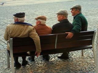 Już nawet emeryci znaleźli lukę w systemie ZUS