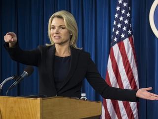 Departament Stanu USA chwali PiS za zmianę zdania