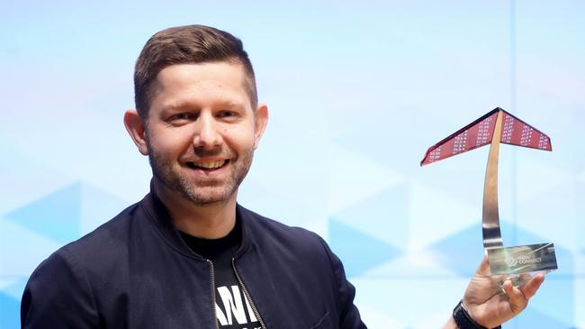Michał Sadowski