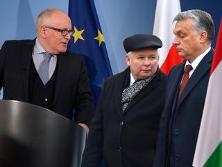 KE wszczęła postępowanie wobec Polski o naruszenie unijnych przepisów