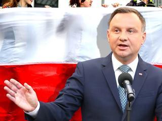 Andrzej Duda i tak doprowadzi do upolitycznienia sądów
