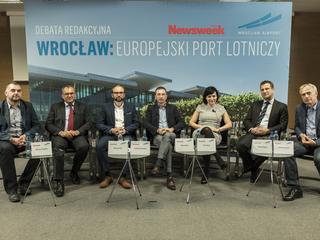 Z Wrocławia do Europy