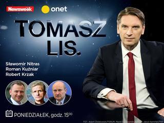 """""""Tomasz Lis."""": Legalna broń trafi w ręce fanatyków"""