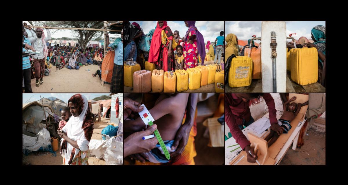 Somalia bez pomocy umrze zgłodu