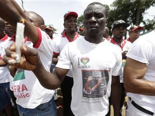 Niepodległa Biafra. Czy w Afryce znów poleje się krew?