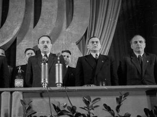 Jedna scena, która pokazuje czym był stalinizm