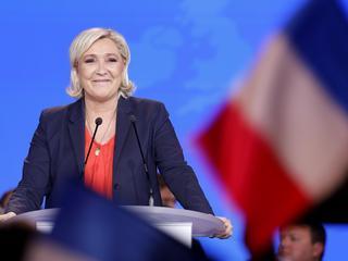 Front Narodowy przeszedł do historii. Le Pen ma nową partię
