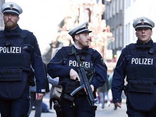Strzelanina w Niemczech. Policja: sprawca nie był terrorystą