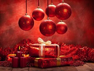Prezenty świąteczne dawniej i dziś?