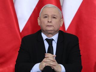 O czym Jarosław Kaczyński rozmawiał z bratem tuż przed katastrofą?