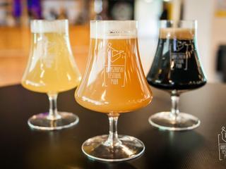 Nie pij cienkiego piwa barwionego na zielono! </br> Sięgnij po polskie krafty!