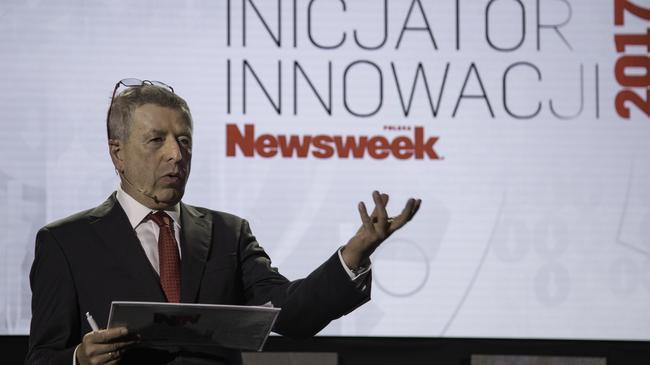 Inicjator Innowacji Gala