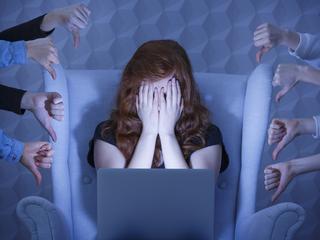 Internet zabija wolność słowa?