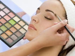 Trendy kosmetyczne w makijażu 2017