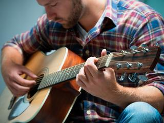 Gitary akustyczne. Zacznij grać już dziś