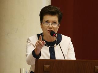 """Wycinka samorządów przez PiS pewna. """"Zmiany od razu"""""""