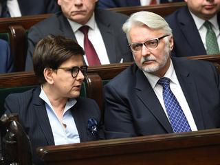 Polska skonfliktowana z niemal wszystkimi w Europie. Są tylko dwa wyjątki [VOD]