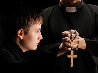 pedofilia Kościół ksiądz