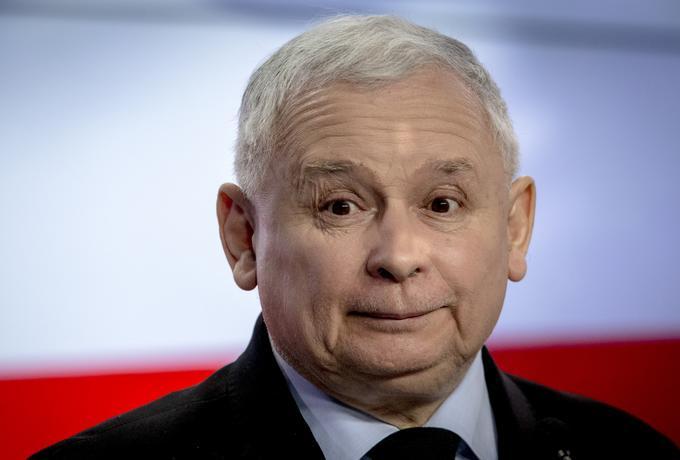 Kaczyński przegra? Ten sondaż nie pozostawia złudzeń