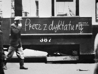 Dlaczego wybuchł Poznański Czerwiec?