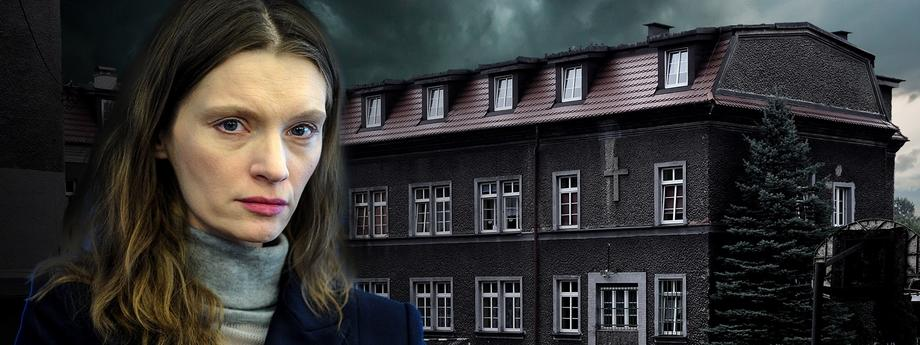 Agata Buzek, historia siostra Bernadetty