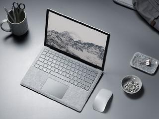 Nadszedl czas na Surface Laptop – notebook nowej generacji
