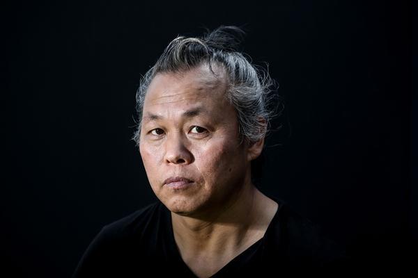 Kim Ki-duk - Portrait Session - 71st Venice Film Festival