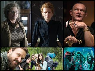Zamiast Potopu. Oto 5 nowych polskich filmów, które trzeba obejrzeć w Święta